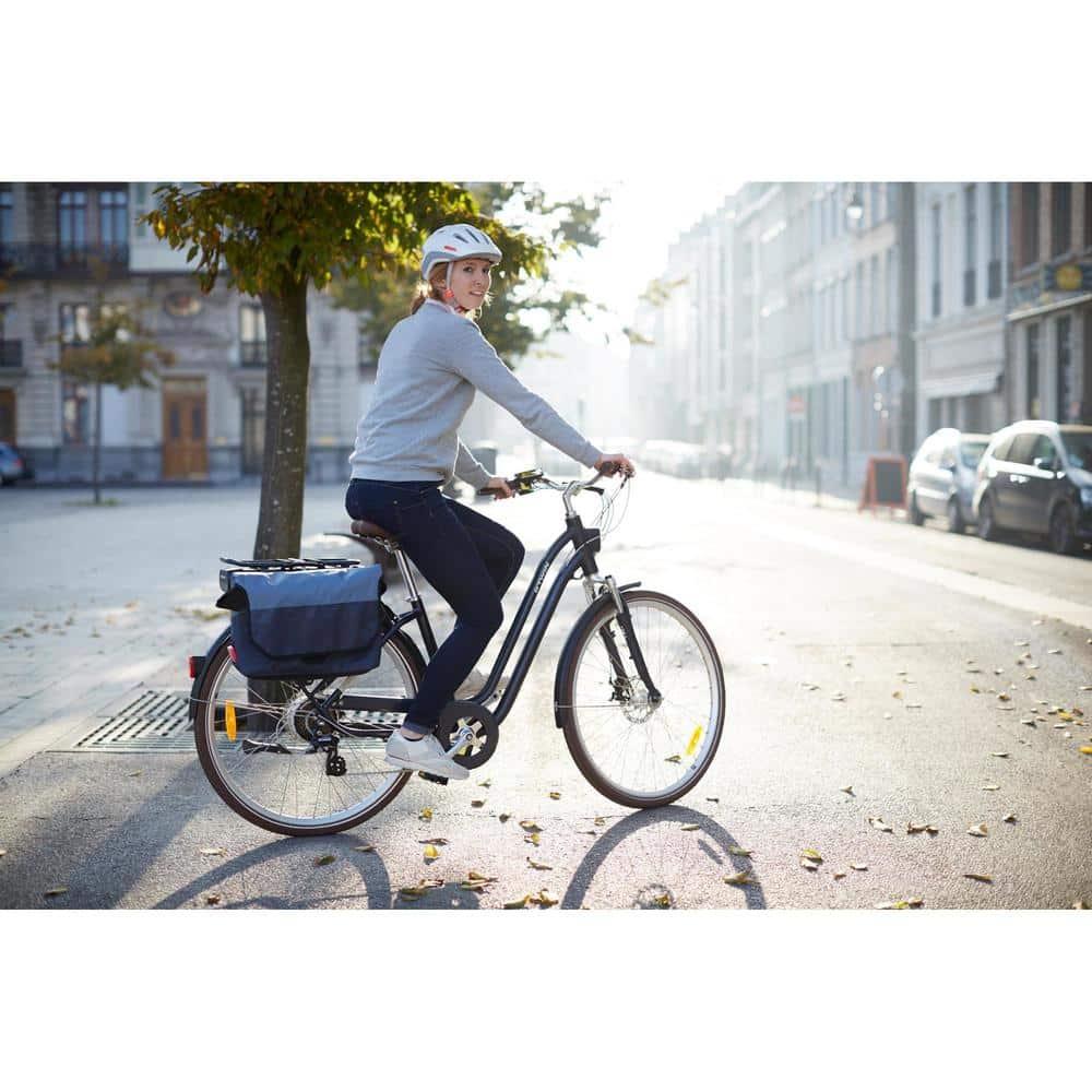 Avis Btwin Elops 900e : notre test du VAE urbain milieu de gamme