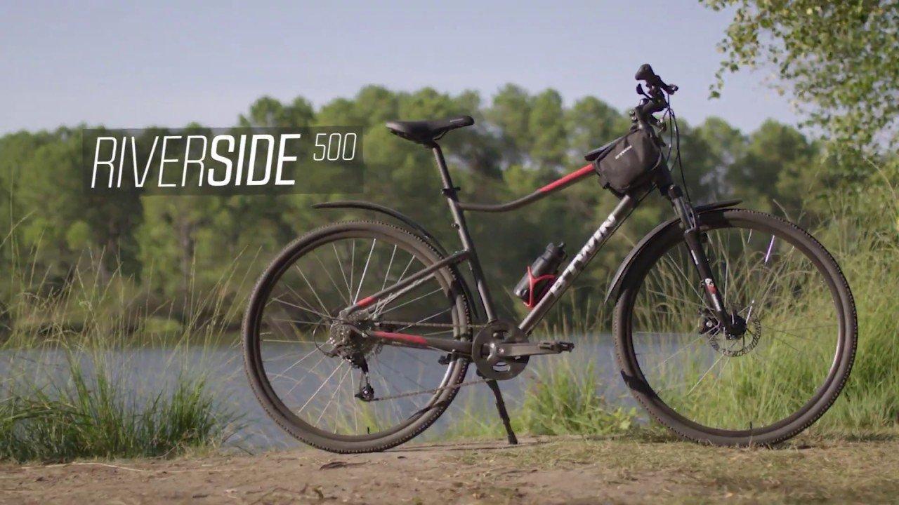 Avis Riverside 500 electrique – Le meilleur compromis des VTC electrique