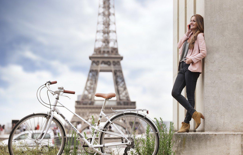Comment Paris espère construire un boom du vélo électrique